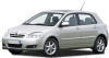 CAR MEDIUM toyota corolla hatchback 2006 updated copy